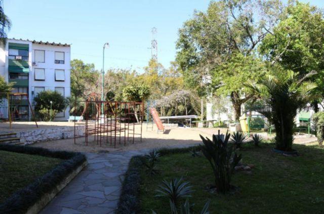 Apartamento à venda com 2 dormitórios em Nonoai, Porto alegre cod:BT2344 - Foto 3