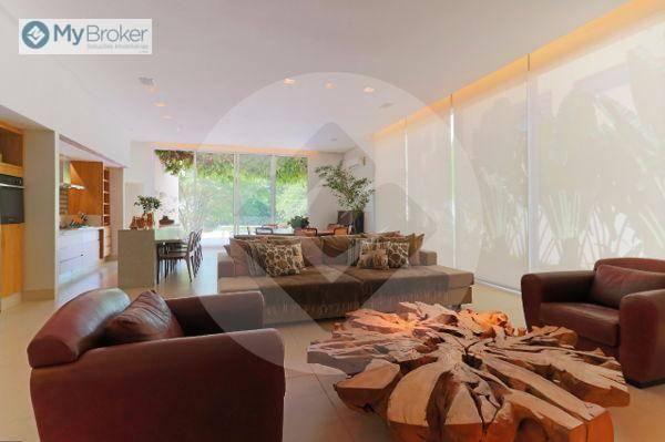 Casa com 4 dormitórios à venda, 576 m² por R$ 5.200.000,00 - Residencial Alphaville - Goiâ - Foto 7