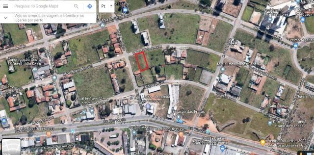 Terreno à venda em Vila rosa, Goiânia cod:302 - Foto 12