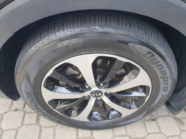 SORENTO 2015/2016 3.3 V6 GASOLINA EX 7L AUTOMATICO - Foto 7