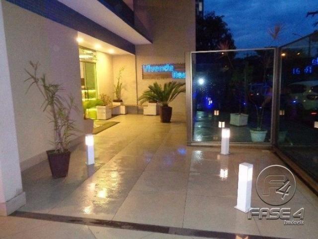 Apartamento à venda com 3 dormitórios em Comercial, Resende cod:2626 - Foto 2
