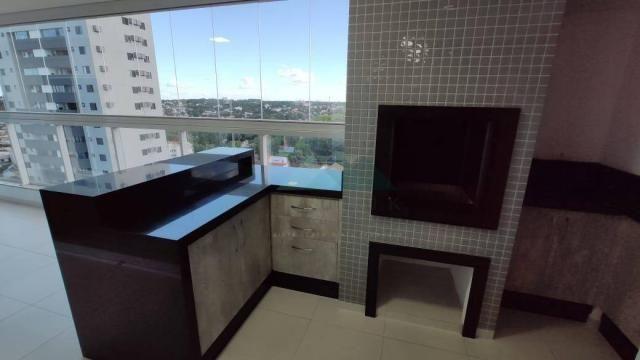Apartamento com 3 dormitórios para alugar por R$ 5.800,00/mês - Edificio Dolce Vita Reside - Foto 20