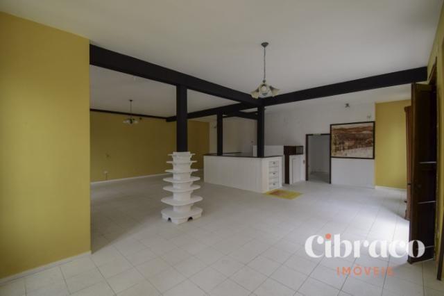 Casa para alugar com 1 dormitórios em São francisco, Curitiba cod:00960.001 - Foto 4