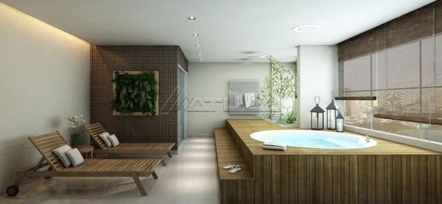 Apartamento à venda com 2 dormitórios em Setor central, Goiânia cod:60AD0009 - Foto 15