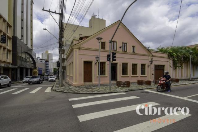 Casa para alugar com 1 dormitórios em São francisco, Curitiba cod:00960.001 - Foto 2