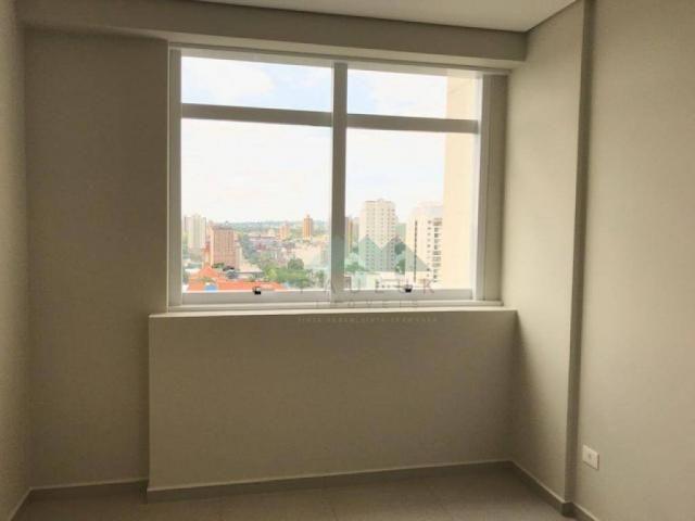 Apartamento com 3 dormitórios para alugar por R$ 2.800/mês - Residencial Omoiru - Foz do I - Foto 7