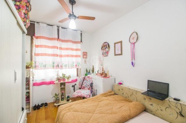 Apartamento à venda com 2 dormitórios em Nonoai, Porto alegre cod:EL56356883 - Foto 4
