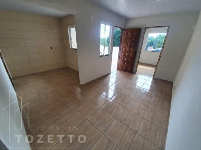 Casa para Venda em Ponta Grossa, Neves, 2 dormitórios, 1 banheiro, 1 vaga - Foto 5