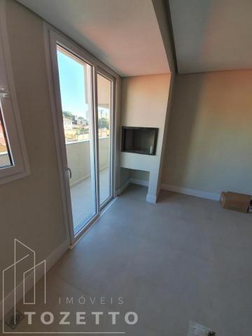 Apartamento para Venda em Ponta Grossa, Centro, 3 dormitórios, 1 suíte, 2 banheiros, 2 vag - Foto 4