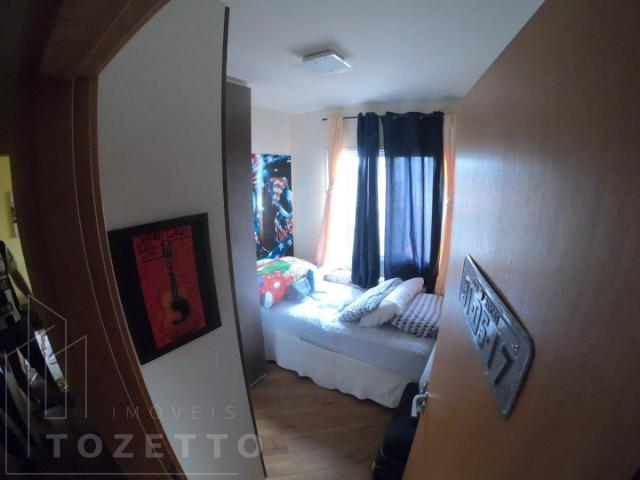 Apartamento para Venda em Ponta Grossa, Orfãs, 3 dormitórios, 1 suíte, 1 banheiro, 1 vaga - Foto 17