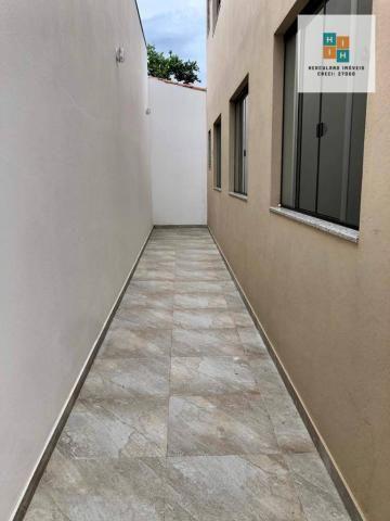 Apartamento com 3 dormitórios à venda, 78 m² por R$ 365.000,00 - Jardim Arizona - Sete Lag - Foto 12