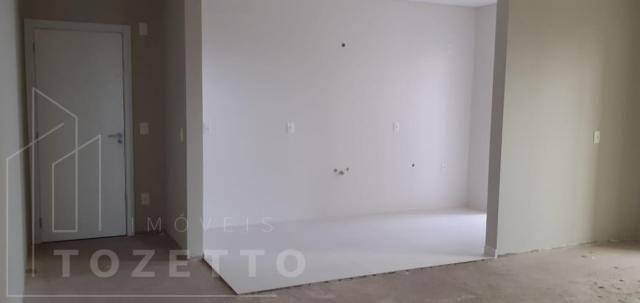 Apartamento para Venda em Ponta Grossa, Centro, 2 dormitórios, 1 suíte, 2 banheiros, 1 vag - Foto 6