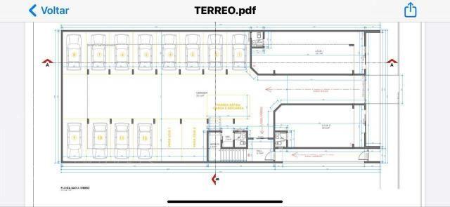 Apartamento para Venda em Ponta Grossa, Uvaranas, 3 dormitórios, 1 banheiro, 1 vaga - Foto 6