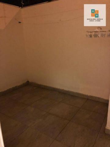 Apartamento com 2 dormitórios à venda, 54 m² por R$ 195.000,00 - Iporanga - Sete Lagoas/MG - Foto 10