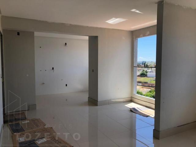 Apartamento para Venda em Ponta Grossa, Oficinas, 2 dormitórios, 1 banheiro, 1 vaga - Foto 8