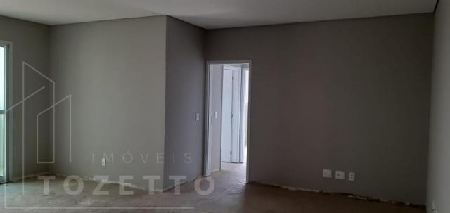 Apartamento para Venda em Ponta Grossa, Centro, 2 dormitórios, 1 suíte, 2 banheiros, 1 vag - Foto 5
