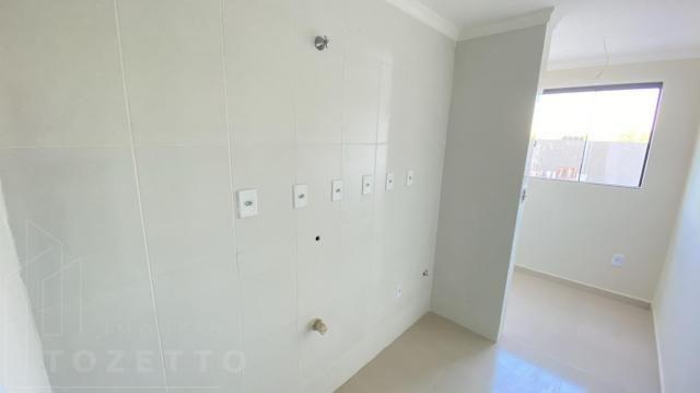 Apartamento para Venda em Ponta Grossa, Uvaranas, 3 dormitórios, 1 banheiro, 1 vaga - Foto 9