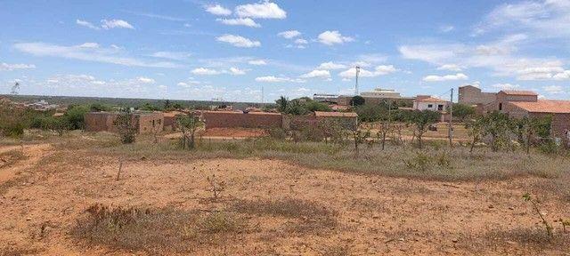 Oportunidade- Terreno 8x25 em Canarana - Foto 2
