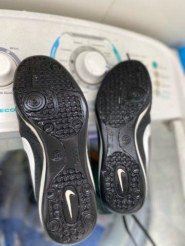 Chuteira Nike society  - Foto 5