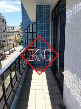 Ótimo apartamento no Braga com 3 quartos! - Foto 10