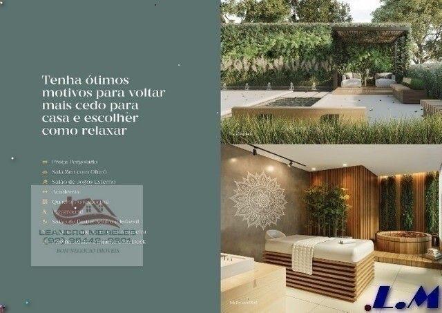 ¬>Lançamento apartamento Luxuoso no Adrianópolis <¬*$ - Foto 10