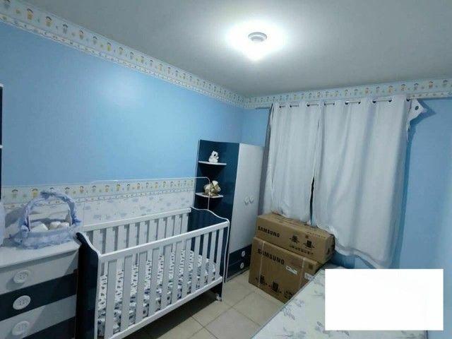 Apartamento de 2 quartos no condomínio gran castell, jardim da luz - Foto 7