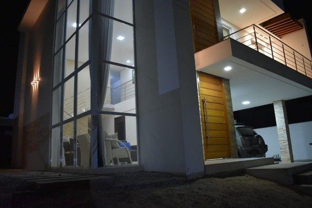 Casa no Alphaville - Venda - Mirante - Foto 11