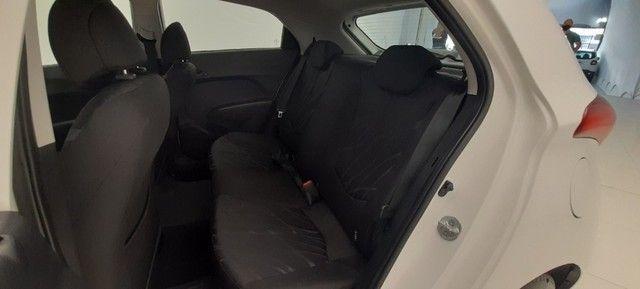 Hyundai Hb20 confort  - Foto 14