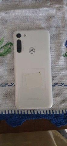 Moto G8 novo - Foto 2