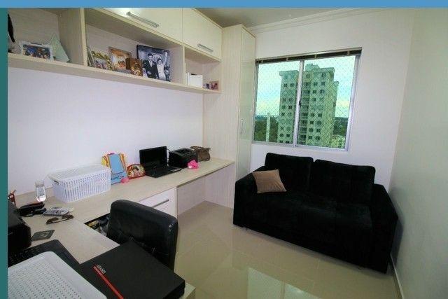 Condomínio weekend Club Apartamento 3 Quartos Ponta Negra
