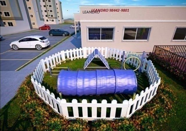 Vista dos Jatobas excelente apartamento no parque Mosaico #¬() - Foto 4