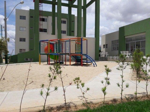 Apartamento vizinho a Unifacisa para locação - Foto 20