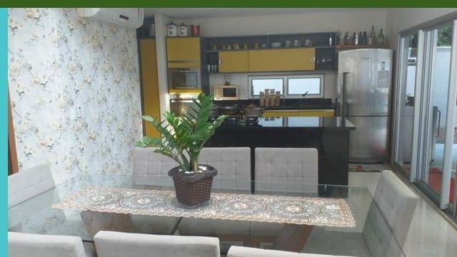 Casa 420M2 4Suites Condomínio Negra Mediterrâneo Ponta vfukhpmnyg ukhwvlnfmg - Foto 19