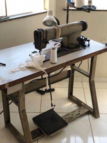 Máquina de costura reta industrial - Foto 5