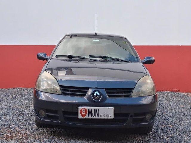RENAULT CLIO PRIVILEGE 1.6 16V - Foto 3
