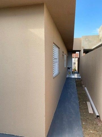 Casa Térrea Jd Centenário, 2 quartos sendo um suíte - Foto 3