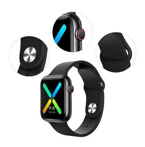 Smartwatch x8, relógio inteligente.