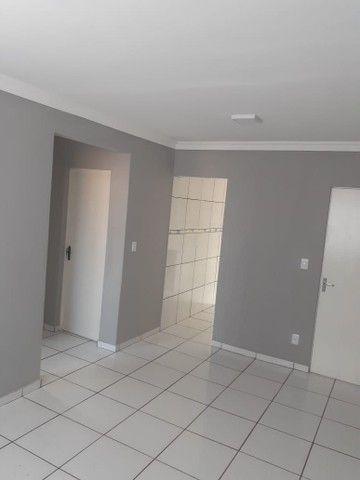 Apartamento 2 quartos Residencial Santa Inês  - Foto 2