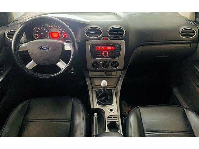 Ford Focus 2011 2.0 ghia sedan 16v flex 4p manual - Foto 10