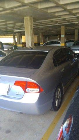 Honda Civic lxs 1.8 automático - Foto 14