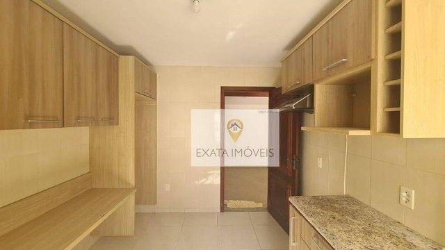 Casa duplex 3 quartos, com amplo quintal/ varanda/ churrasqueira, Enseada das Gaivotas/ Ri - Foto 11