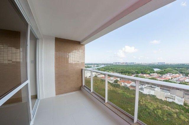 Apartamento à venda, TRIANON JARDINS no Jardim Europa Aracaju SE - Foto 2