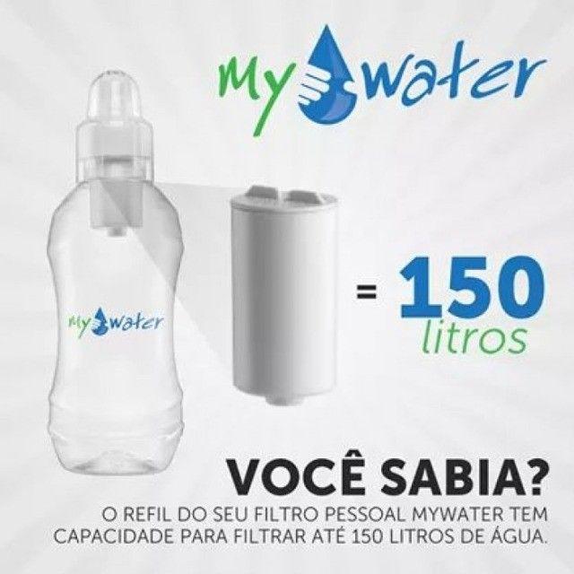Filtro Pessoal my Water