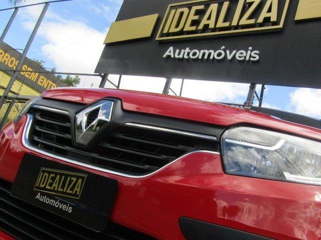Renault SANDERO Life Flex 1.0 12V 5p Mec. - Foto 7