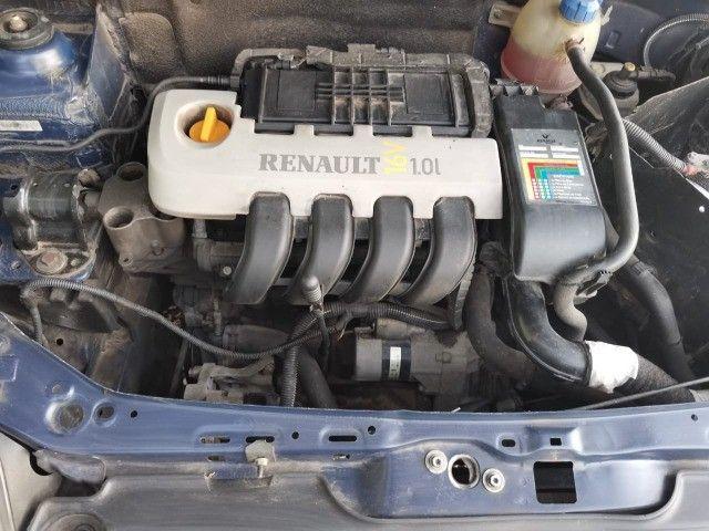 Renault Clio 2002 - Foto 3