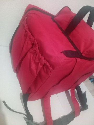 BAG'S para tele entrega 45L, delivery. - Foto 2