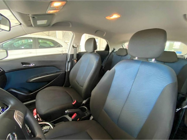 Hyundai HB20 1.6 Comfort Plus Automático - Foto 7