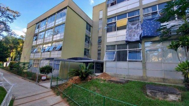 Apartamento 02 Quartos - Fazendinha