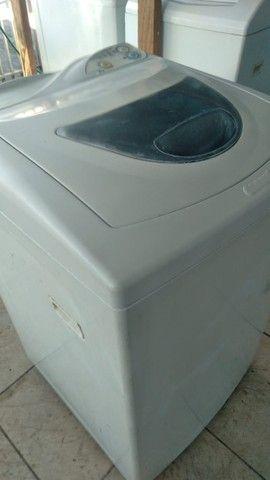 Máquina de lavar Consul 6KG (Entrego Com Garantia)