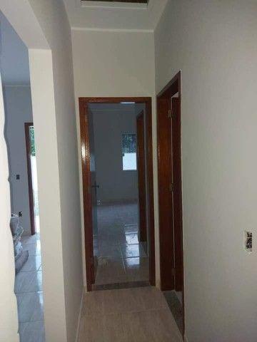 Casa 3 quartos/ No Portal dos Cajueiros Terreno 375m² Itaipuaçu Maricá - Foto 15